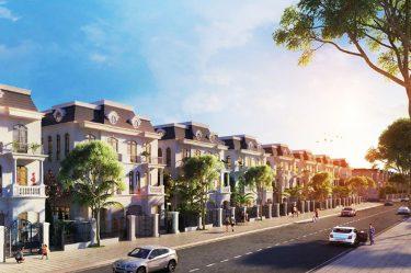 Biệt thự Vinhomes Star City Thanh Hóa