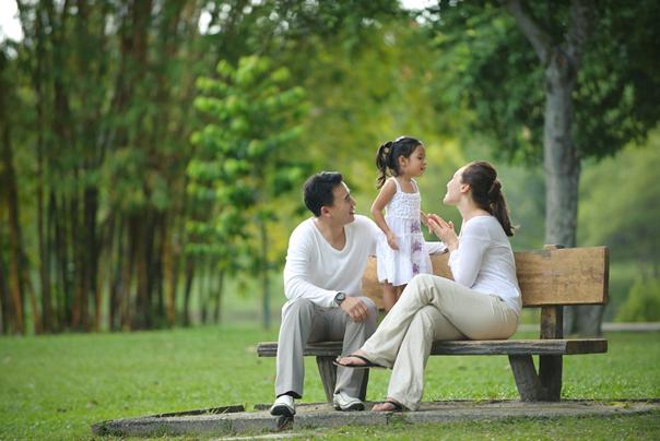 Anland Premium hướng đến khách hàng trọng tâm là những gia đình trẻ